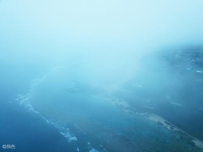 ドローン旅の絶景写真