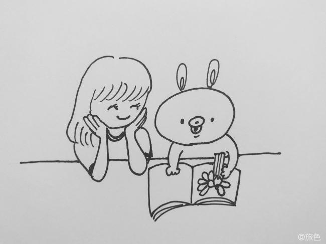 """""""大人の絵日記""""旅⑤"""