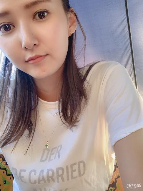 美優のファッション旅/アウトドアコーデ編③