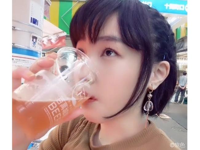 古賀麻里沙のビール旅~金沢編~⑤