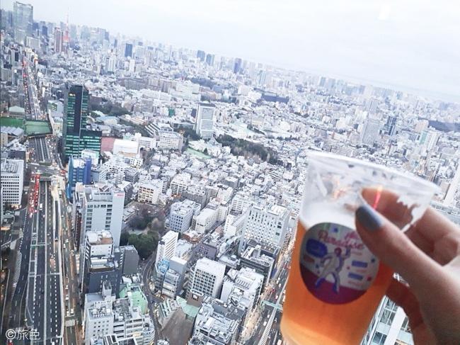 古賀麻里沙の渋谷でビールのハシゴ旅⑤