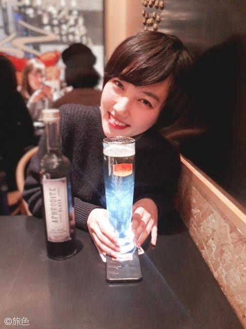 古賀麻里沙の渋谷でビールのハシゴ旅⑬