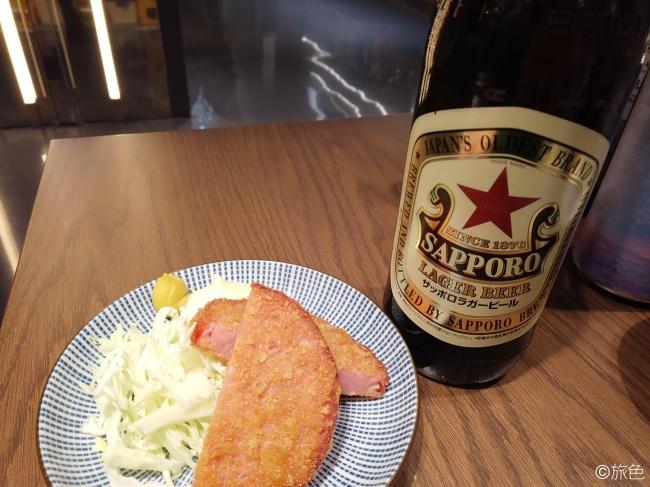 古賀麻里沙の渋谷でビールのハシゴ旅㉑