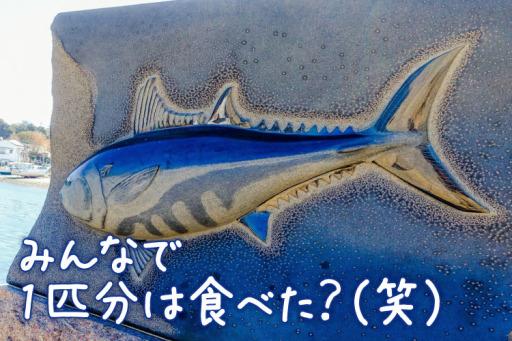 三崎でマグロ三昧!海の絶景も楽しむ友達旅