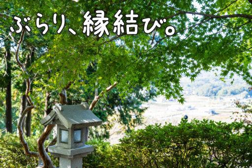茨城でパワーチャージ!大人の日帰り女子旅