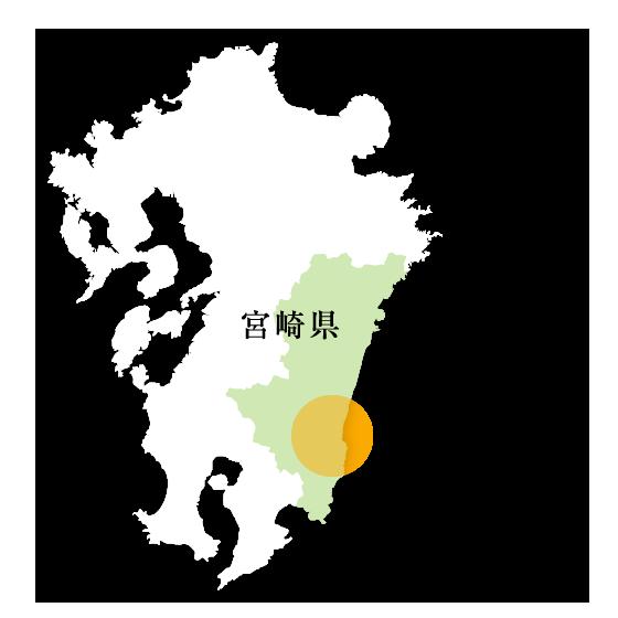 宮崎・日南海岸
