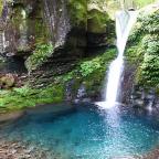 テーマのある旅 幻の滝を見に行く
