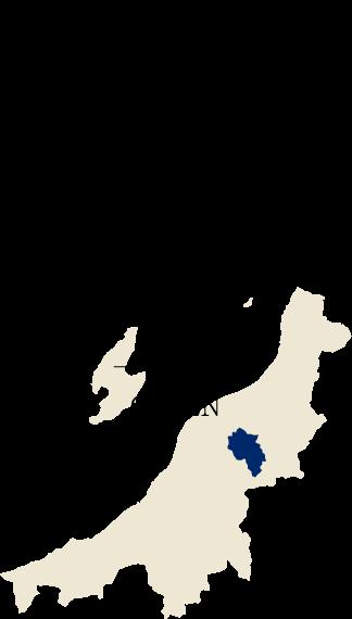 新潟県五泉市