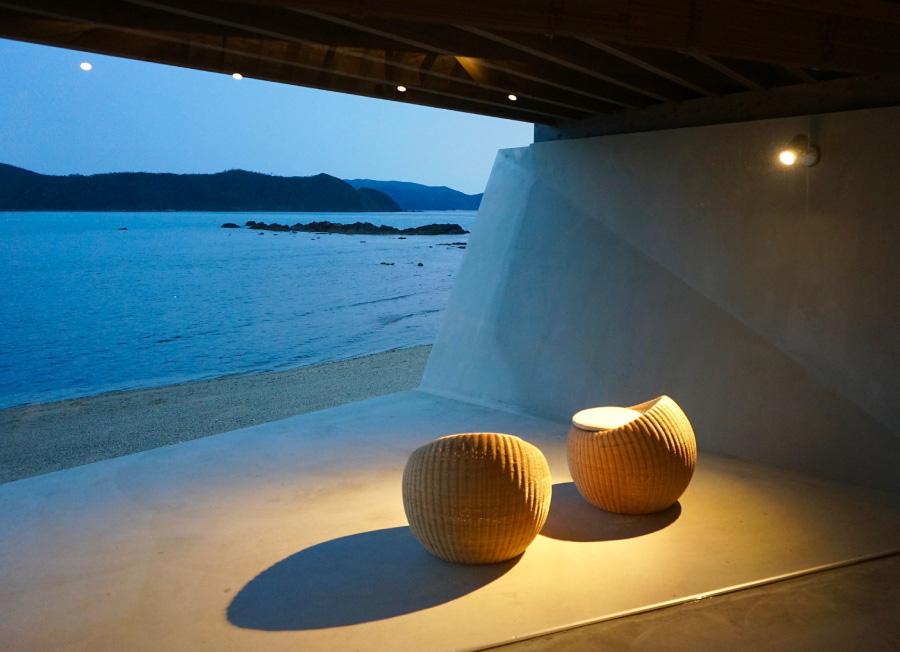 伝泊The Beachfront MIJORA