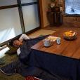 浅田政志の宿旅 神楽坂レトロなホテル[東京都]