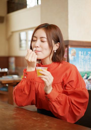 松井珠理奈さん