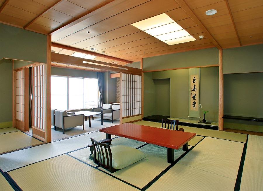 矢田屋 松濤園(片山津温泉)