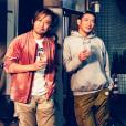 連載 幡ヶ谷 NIGHT OUT with Mummy-D × TOSHI-LOW