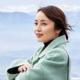 スペシャルインタビュー 矢田亜希子