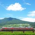 テーマのある旅 春にゆるむ、観光列車。