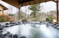 仙台 秋保温泉 ホテルきよ水