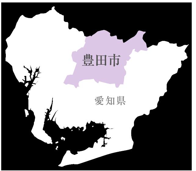 豊田市(愛知県)