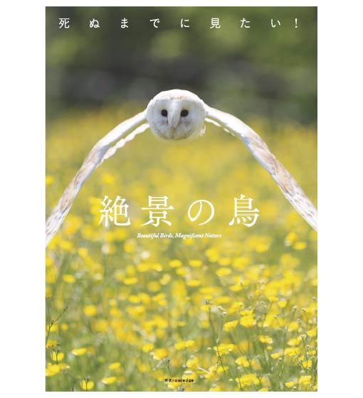 『死ぬまでに見たい!絶景の鳥』