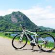 テーマのある旅 今こそ、自転車旅