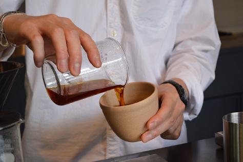 ヤードコーヒー&クラフトチョコレート
