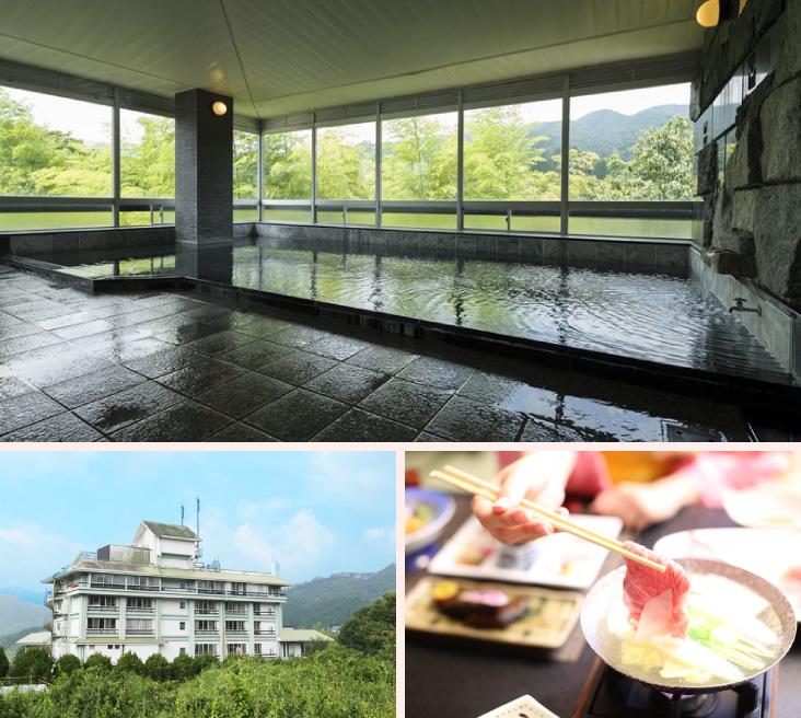 奥津温泉リゾート 米屋倶楽部