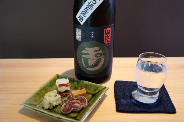 日本酒専門 六ノ七