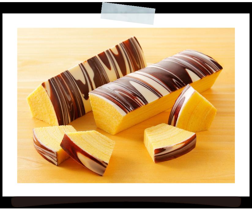 十勝の老舗菓子メーカーでおいしい発見をしよう 柳月スイートピア・ガーデン