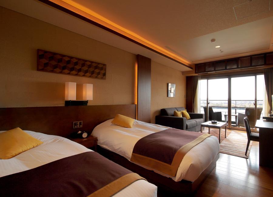 第一ホテル豊洲亭 豆陽亭