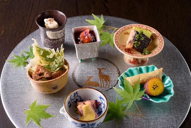 """神聖な奈良公園の一角に佇む歴史の香り漂う""""奈良リゾート"""" ふふ 奈良"""