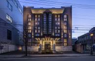 UNWIND HOTEL&BAR 小樽