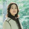 スペシャルインタビュー 筧美和子