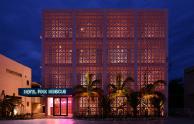 HOTEL PINK HIBISCUS