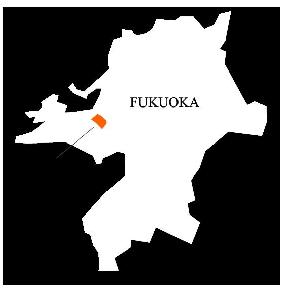 福岡県(博多区)