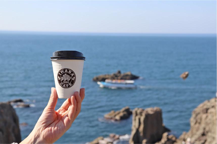 IWABA CAFÉ
