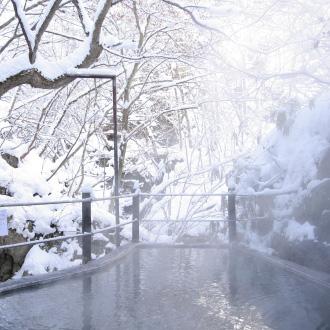 今月のロマン秘湯 山田温泉[長野県]