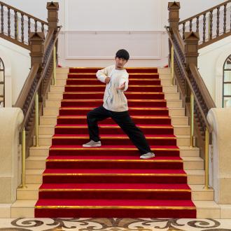 浅田政志の宿旅 宝塚ホテル[兵庫県]