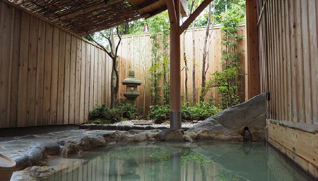 箱根温泉 湯宿 山の省