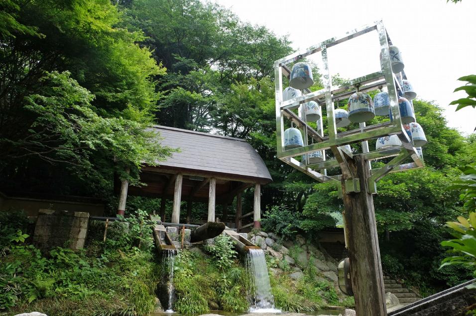 日本の音風景100選に選ばれた焼き物の町の音に耳を澄ます 伊万里