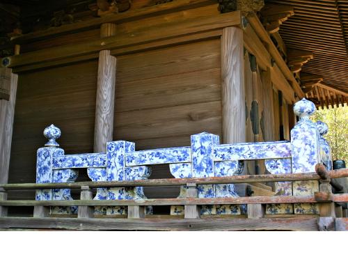 陶山神社 有田
