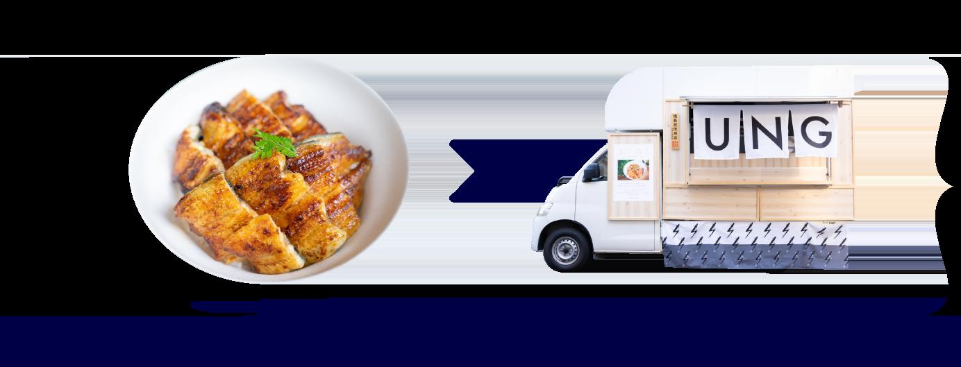 江戸前うなぎの最新形態!?