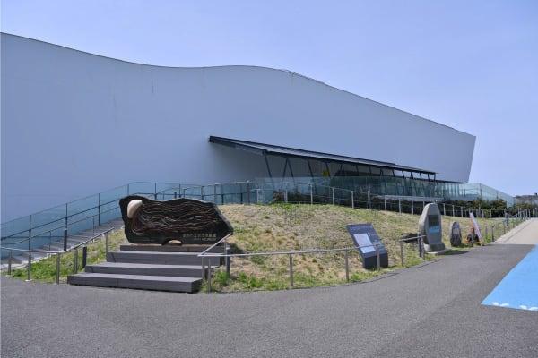 鶴岡市立加茂水族館