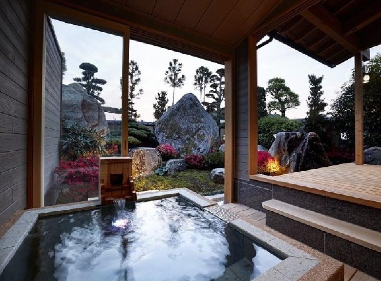 旅館 神仙