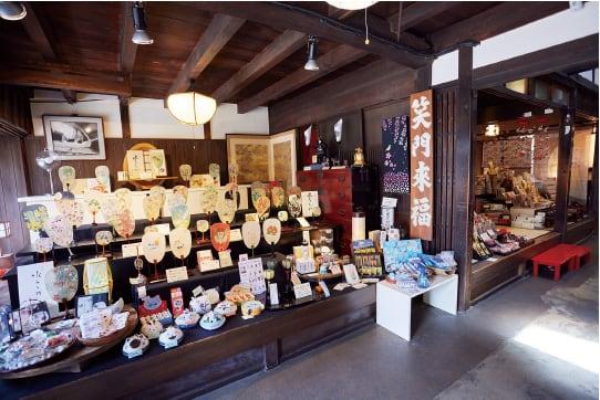cafe&gallery川原町屋