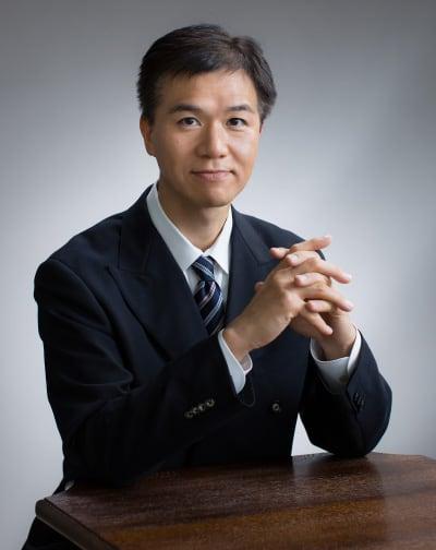 株式会社カレー総合研究所 代表取締役 井上 岳久さん
