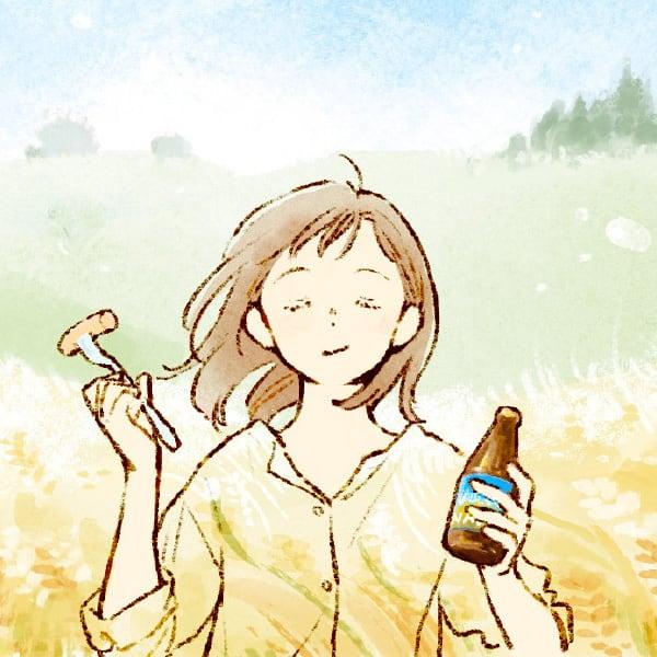 【新連載】旅する食卓〜ヨリコのお取り寄せ日記〜