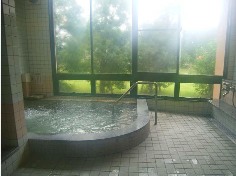 湯の谷温泉