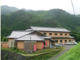 Yunotani Hot Spring