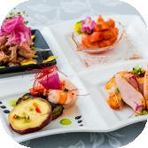 レストラン アオヤマ
