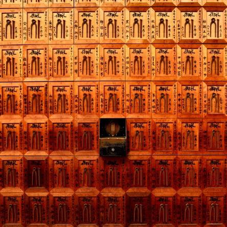 京都でお寺・神社巡り ヘルシーなグルメ女子旅