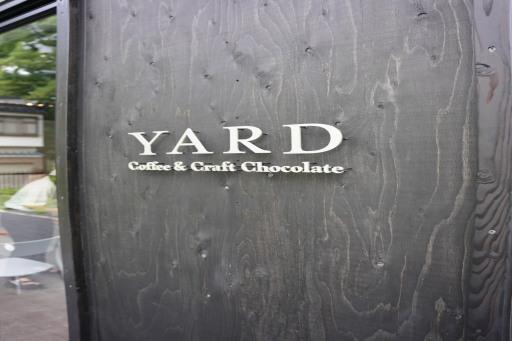 YARD Coffee & Craft Chocolate